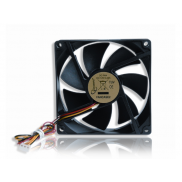 Cooler 92x92mm 3pin+4
